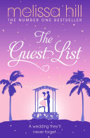 The Guest List Pdf/ePub eBook