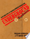 """""""Underground Anabolics"""" by William Llewellyn, Ronny Tober"""