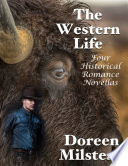 The Western Life  Four Historical Romance Novellas