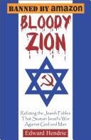 Bloody Zion Pdf/ePub eBook