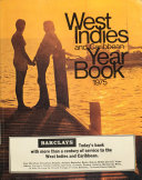 The West Indies   Caribbean Year Book
