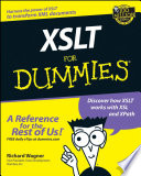 List of Xslt Dummies E-book