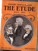 The Etude Book PDF