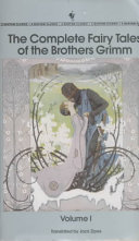 The Complete Fairy Tales of the Brothers Grimm image