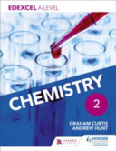 Edexcel a Level Chemistry Year 2 Student Book