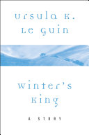Winter's King Book