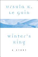Winter's King Pdf/ePub eBook
