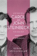 Carol   John Steinbeck