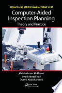 Computer Aided Inspection Planning