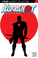 Bloodshot  The Blood of Heroes
