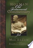 Holman Old Testament Commentary Volume 10 Job