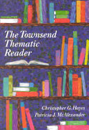 The Townsend Thematic Reader Book
