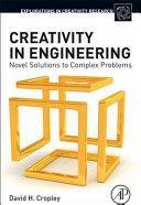 Creativity in Engineering