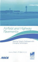 Airfield and Highway Pavements Book