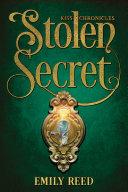 Stolen Secret [Pdf/ePub] eBook