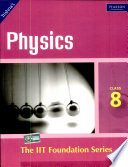 Iit Foundations - Physics Class 8