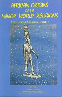 African Origins of the Major World Religions
