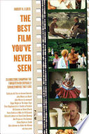 The Best Film You Ve Never Seen Book PDF