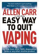 Allen Carr s Easy Way to Quit Vaping