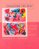 Educating the Deaf