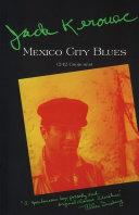 Mexico City Blues Pdf/ePub eBook