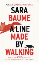 A Line Made by Walking [Pdf/ePub] eBook