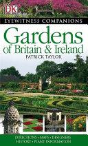 Gardens of Britain and Ireland