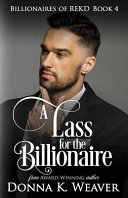 A Lass for the Billionaire Pdf/ePub eBook