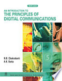 An Introduction to The Principles of Digital Communication