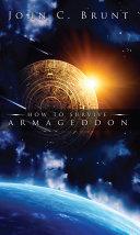 How to Survive Armageddon Pdf/ePub eBook