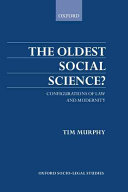 The Oldest Social Science