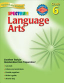 Language Arts  Grade 6
