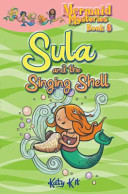 Sula and the Singing Shell Book