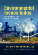 Environmental Issues Today: Choices and Challenges [2 volumes] [Pdf/ePub] eBook