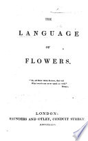 The Language of Flowers   Translated from the French of C  de la Tour  Pseud  I e  L  Cortambert
