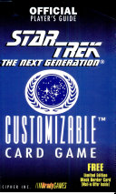 Official Pocket Player s Guide to Star Trek
