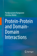 Protein-Protein and Domain-Domain Interactions [Pdf/ePub] eBook