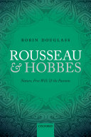 Rousseau and Hobbes Book