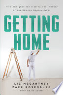 Getting Home Book