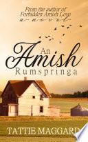 An Amish Rumspringa