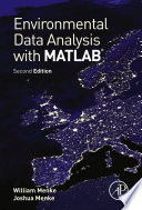 Environmental Data Analysis With Matlab Book PDF