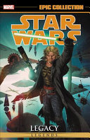 Star Wars Legends Epic Collection  Legacy Vol  3 Book PDF