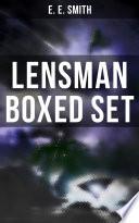 Read Online LENSMAN Boxed Set For Free