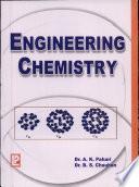 """Engineering Chemistry"" by A.K. Pahari, B.S. Chauhan"