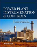 Power Plant Instrumentation and Controls Book