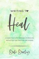 Writing to Heal