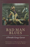 Bad Man Blues Book PDF