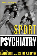 Sport Psychiatry