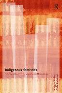 Indigenous Statistics