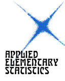 Applied Elementary Statistics